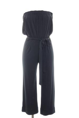 MNG Collection Jumpsuit schwarz Paris-Look
