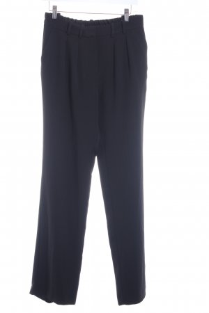MNG Collection Marlene Trousers black elegant