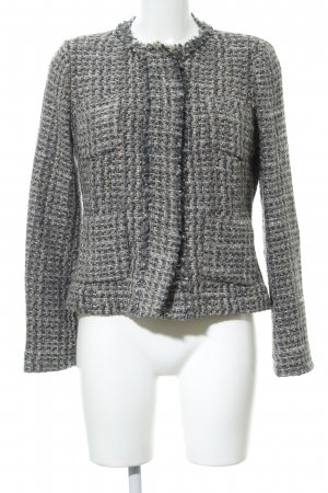 MNG Collection Tweedblazer meliert Brit-Look