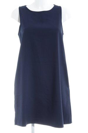 MNG Etuikleid dunkelblau Elegant