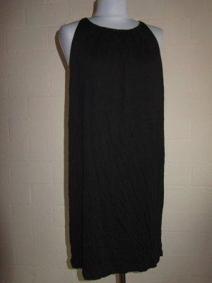 MNG: Hängerchen als Kleid oder Oberteil, schwarz. G. L, Neu