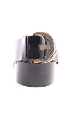 MNG Hüftgürtel schwarz schlichter Stil