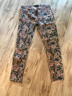 MNG Jeans cigarette or rose-gris