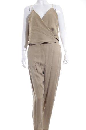 MNG Jumpsuit graubraun Street-Fashion-Look