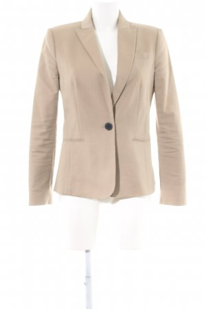 MNG Kurz-Blazer creme Business-Look