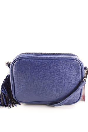 MNG Borsetta mini blu stile casual
