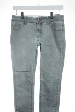 MNG Skinny Jeans graublau Casual-Look