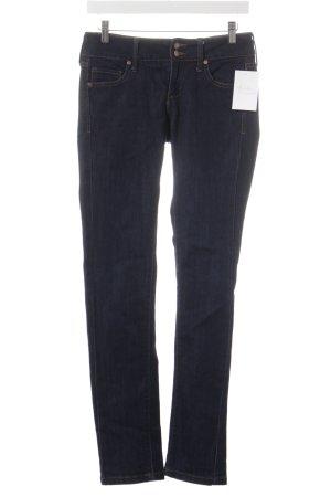 "MNG Skinny Jeans ""Lizzy"" blau"