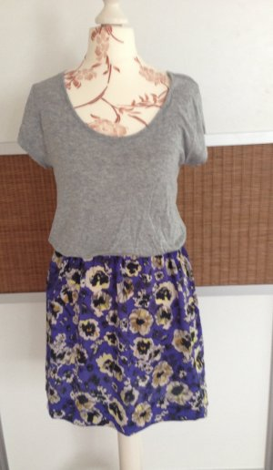 MNG Sommerkleid mit Blumenprint