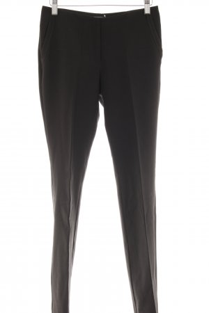 MNG Stoffhose schwarz Business-Look
