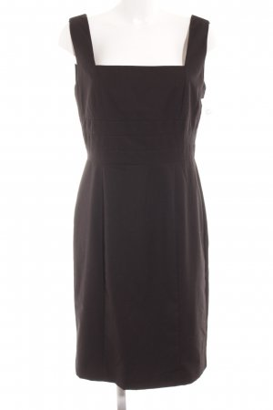 MNG SUIT Etuikleid schwarz Elegant