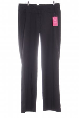 MNG SUIT Marlene Trousers black business style