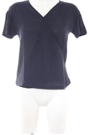 MNG SUIT T-Shirt dunkelblau schlichter Stil