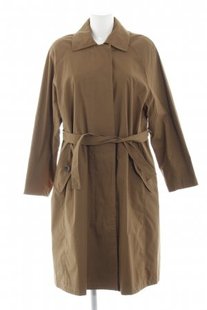 MNG SUIT Trench Coat bronze-colored casual look
