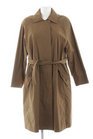 MNG SUIT Trenchcoat bronzefarben Casual-Look