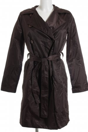 MNG Trenchcoat braun Casual-Look