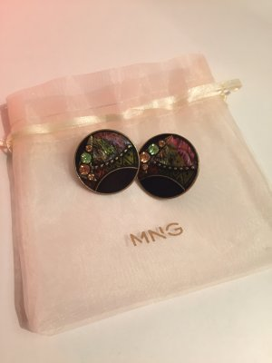 MNG Vintage Ohrringe Clip