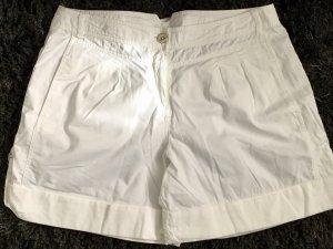 MNG Weiße Shorts casual sportswear