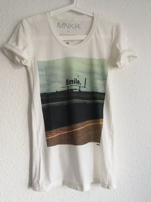Long Shirt multicolored