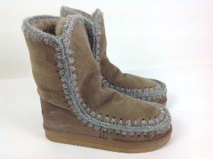 Mob Schuhe beige Gr. 36/37