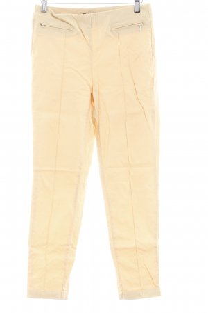Mocca Italy Stoffhose goldorange Casual-Look