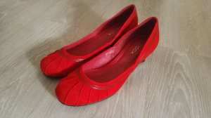 MOCCA  neu, Schuhe mit Keilabsatz, 38,5