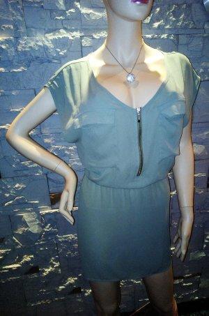 %%% MOCHITO Kleid Tunika in gr 40 Neu Khaki