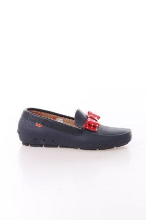 Mocks Loafer aus Gummi