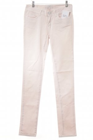 MOD Tube jeans rosé casual uitstraling