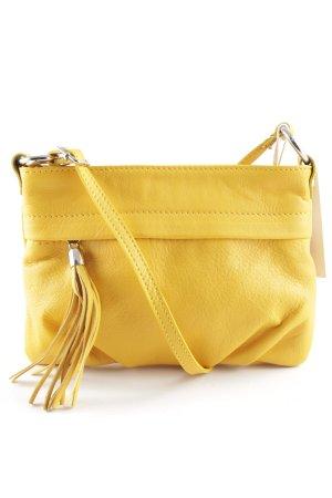 moda moda Minitasche goldorange Casual-Look