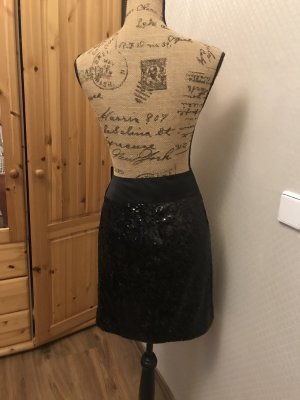 Hugo Boss Tulip Skirt black