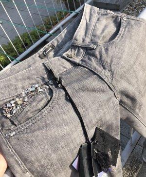 Mode ...Jeans aus Italien