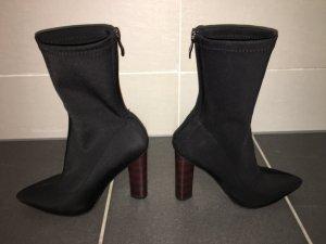 Mode-Stiefel im ORIGINALZUSTAND
