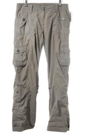 modee Cargo Pants green grey boyfriend style