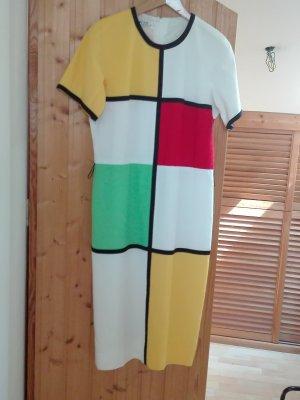 Sheath Dress multicolored