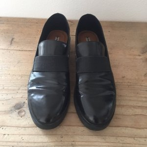 Modern Leather Loafer ... & other Stories