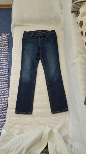 Modern Skinny Jeans Lauren by Ralph Lauren Gr. 36-38 Low Waist