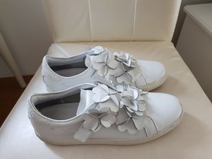 Kennel + schmenger Wedge Sneaker white
