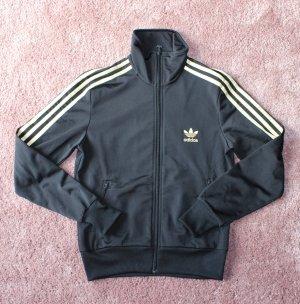 Moderne Adidas Sport Jacke