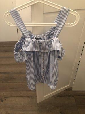 Moderne Bluse Topshop S