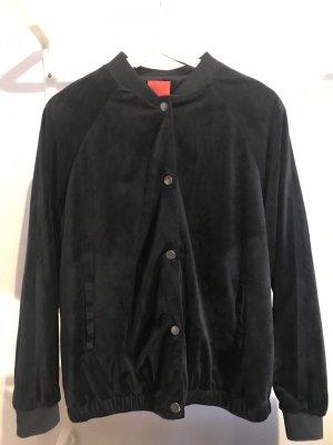 Livre Bomber Jacket dark blue