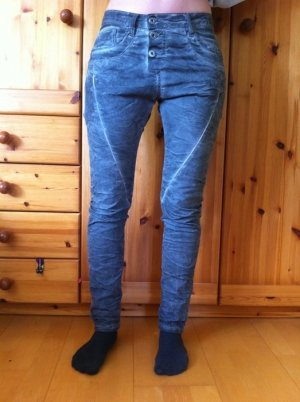 Moderne, graue Jeans von Please
