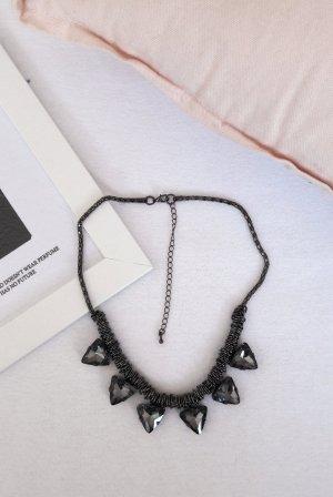 Moderne Halskette
