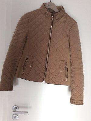 Zara Mode beige
