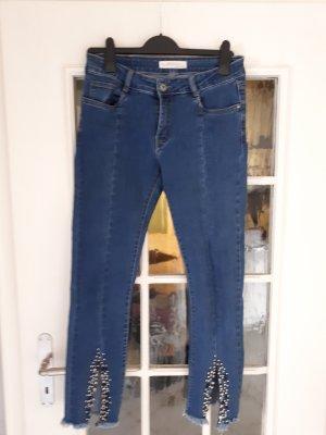 Redial Pantalon bleu