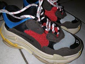 Moderne Sneakers blg
