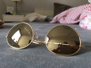 Moderne Sonnenbrille