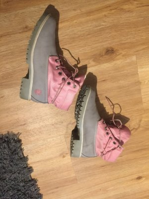 Moderne Timberland Boots Waterproof