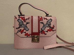 Moderne Umhänge Tasche