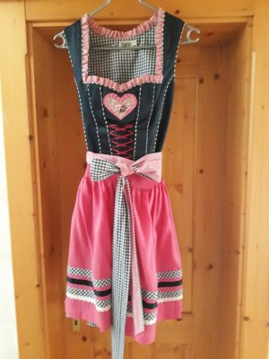 Country Life Vestido Dirndl multicolor
